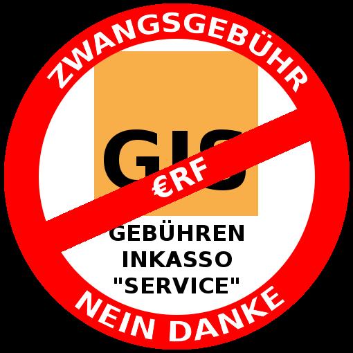 Volksbegehren ORF - ohne Zwangsgebühren